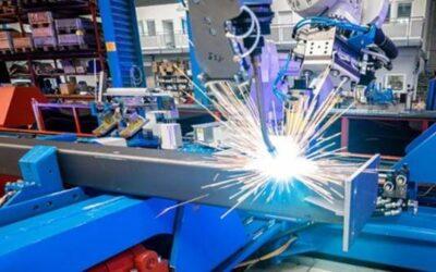 La Industria 4.0 y la robótica llegan a Portugal con IP GRUPO