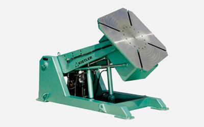 Kistler HP 7500 HP-RANGE